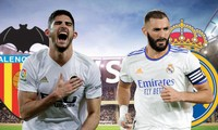 Nhận định, dự đoán Valencia vs Real Madrid, 02h00 ngày 20/9: Đại chiến trên đỉnh