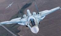 Báo phương Tây lý giải lý do Su-34 quan trọng hơn Su-35
