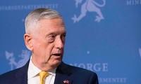 Bộ trưởng Quốc phòng Mỹ bác tin chuẩn bị tấn công Iran