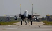 Dòng máy bay F-15X sẽ được trang bị rộng rãi trong các lực lượng Không quân Mỹ
