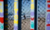 Hàng rào biên giới Mexico - Mỹ liệu có thể được 'nâng cấp' thành bức tường biên giới khổng lồ?