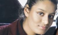 Nữ sinh Begum khi 15 tuổi, đã rời nước Anh để tham gia IS vào năm 2015