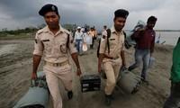 Cuộc Tổng tuyển cử sắp diễn ra tại Ấn Độ đã bị phủ bóng đen bạo lực