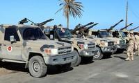 Lực lượng quân đội trung thành với chính phủ Libya đã sẵn sàng đương đầu với các đơn vị do tướng Haftar chỉ huy, hiện đang đóng quân tại ngoại ô Tripoli