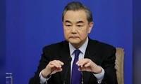 Ngoại trưởng Trung Quốc nói COVID-19 chưa hẳn khởi phát từ Trung Quốc