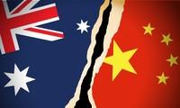 Quan hệ ngoại giao giữa Úc và Trung Quốc đang ngày càng đi xuống trong thời gian trở lại đây.