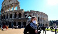 COVID-19 ở châu Âu: Nhiều nước ghi nhận thêm hàng chục nghìn ca mắc mới