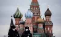 Nga: Ngày thứ 3 liên tiếp ghi nhận hơn 20.000 ca mắc mới COVID-19