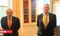 Thủ tướng Anh phải tự cách ly sau khi tiếp xúc gần với nghị sĩ Lee Anderson, người sau đó được xác định mắc COVID-19.