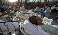 Mỹ: Cứ 10 phút có một người chết vì COVID-19 ở Los Angeles