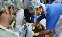 Indonesia: Y bác sĩ kiệt sức vì dịch bệnh và thiên tai
