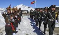 Ấn Độ và Trung Quốc đạt thỏa thuận rút quân tại biên giới