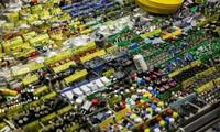Trung Quốc: Nghề 'đào vàng' từ rác thải điện tử