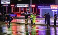 Mỹ: Ba vụ xả súng liên tiếp tại các spa