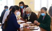 Xác minh thông tin hàng nghìn người ở Thanh Hóa không nhận tiền hỗ trợ