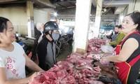 Không để người tiêu dùng phải 'mua thịt lợn giá rẻ trên tivi'