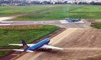 Hơn 4.000 tỷ đồng nâng cấp sân bay Nội Bài và Tân Sơn Nhất