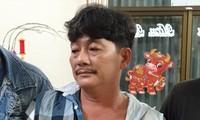 Trần Công Xuân bị cơ quan công an bắt vào tối 26/3