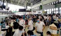 Sân bay Nội Bài có nguy cơ quá tải dịp Lễ 30/4-1/5 tới