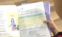 SGK có in bài tập xong yêu cầu học sinh không viết vào khác nào đánh đố