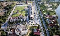 Dự án khu đô thị Our City được kỳ vọng sẽ làm thay đổi diện mạo đô thị nhà ở, như một điểm nhấn trong đô thị Hải Phòng