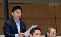 Thiếu tướng Nguyễn Thanh Hồng. Ảnh: Gia Chính