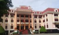 Đề nghị cách chức Tỉnh ủy viên đối với Chánh án tỉnh Đồng Tháp