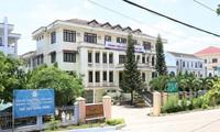Trung tâm Kiểm soát bệnh tật nơi ông Thanh được tuyển dụng và điều về làm việc khi chưa đủ điều kiện
