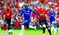Kế hoạch thi đấu trở lại của Ngoại hạng Anh gặp trắc trở khi một số cầu thủ từ chối ra sân tập do lo ngại dịch bệnh