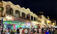 Các không gian văn hóa, du lịch của Hà Nội còn chưa được khai thác hết tiềm năng. Ảnh: Như Ý