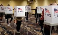 Năm nay, số lượng cử tri Mỹ đi bầu cử đạt kỷ lục