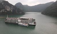 Cơ hội nghỉ dưỡng du thuyền quốc tế hạng sang, giá ưu đãi cho người Việt