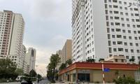 Khu tái định cư Bình Khánh đang còn hơn 5.300 căn hộ để trống thuộc các lô từ R1 đến R7