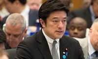 Ông Yasuhide Nakayama