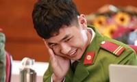 Giao lưu trực tuyến 5 đề cử Gương mặt trẻ Việt Nam tiêu biểu 2020