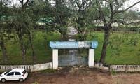 Trung tâm khám chữa bệnh của ông Võ Hoàng Yên tại Hà Tĩnh