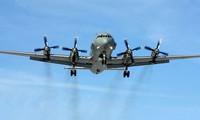 Một máy bay Il-20 của Không quân Nga. Ảnh: Sputnik