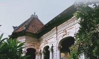 Biệt thự cổ 237 Nơ Trang Long giờ đã biến mất