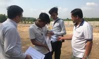Nhân viên môi giới khẳng định khách hàng bôi trơn lãnh đạo xã Phước Tân 5 triệu đồng là tự do xây dựng