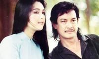 Nguyễn Chánh Tín và bạn diễn Diễm My
