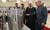 Iran chưa 'khép cửa đàm phán' hạt nhân
