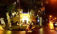 Khách sạn Hòa Bình, quận Hoàn Kiếm - Hà Nội được chọn làm nơi cách ly tập trung cho khách nước ngoài và một số trường hợp khác