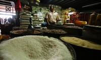 Nạn tích trữ và chính sách hạn chế xuất khẩu có thể gây nên khủng hoảng lương thực