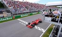 GP Canada là chặng F1 thứ chín không thể diễn ra như dự kiến do dịch COVID-19