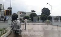 Tenma Việt Nam vẫn hoạt động bình thường sau nghi vấn hối lộ. Ảnh: Nguyễn Thắng