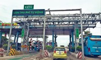 Bộ trưởng GTVT Nguyễn Văn Thể nghiêm túc rút kinh nghiệm vụ chậm thu phí không dừng