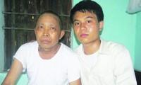 Thủ khoa Trường ĐH Bách khoa năm 2010 Nguyễn Đức Sang