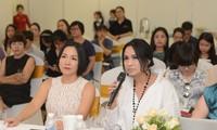 Thanh Lam, Mỹ Linh xúc động chia sẻ về lần thăm nhạc sĩ gần đây