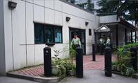 Lãnh sự quán Mỹ ở Thành Đô có thể là mục tiêu trả đũa của Trung Quốc. Ảnh: Chengdu Places