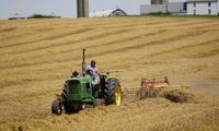 Ông Trump muốn có thành tựu trong việc xuất khẩu nông sản Mỹ, để giành sự ủng hộ của các bang nông nghiệp, vốn ủng hộ ông trong năm 2016